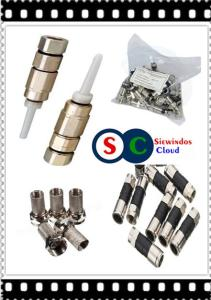 Wholesale Connectors & Terminals: Siewindos Conn Connectors for Telecommunication, Industrial