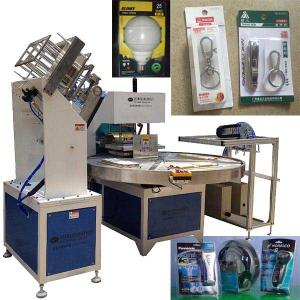 Wholesale toothbrush packing machine: High Frequency Blister Welding Machine for Toothbrush Packaging