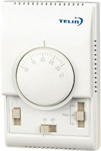 Wholesale two pipe room thermostat: AC301 Mechanical Thermostat