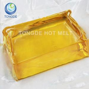 Wholesale hot melt adhesives: Paper Bag Adhesive Side Bottom Closing Hot Melt Adhesive