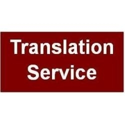 Wholesale education consulting: Technical Translation