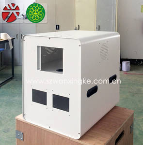 Wholesale plastic label: Steel Material and Cabinet Type Metal Tool Cabinet
