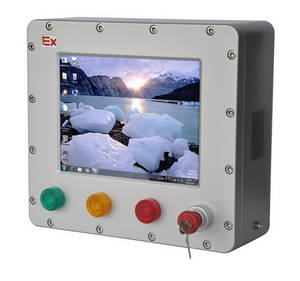 Wholesale industrial pc: Explosion-proof Computer, Explosion-proof Touch PC, Explosion Proof Industrial PC