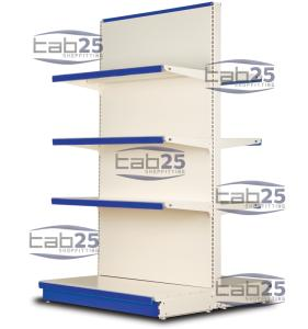 Wholesale gondola: Supermarket Display Shelving Gondola