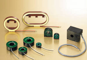 Wholesale Other Electrical Equipment: Rogowski Coil