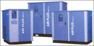 Wholesale machinery factory: Screw Type Air Compressor