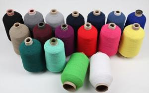 Wholesale Other Yarn: Elastic Yarn