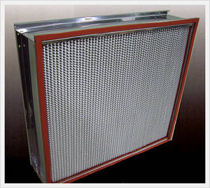 Wholesale air cells: Nomal Air Flow Filter (Cell BOX Type)
