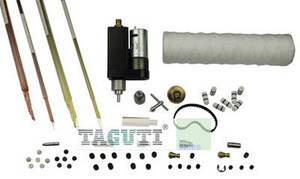 Wholesale edm guides: TAGUTI Small Hole Drilling Machine Supplies
