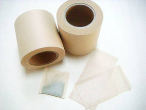 Wholesale filters: Heat Sealable Teabag Filter Paper