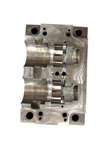 Wholesale pipe mould: Outer-Threaded Plastic Pipe Mould