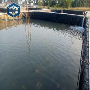 Wholesale membrane key pad: Fish Pond Plastic Lining Container for Fish Farming
