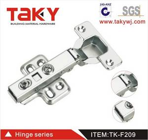 Wholesale Furniture Hinges: Clip On Hydraulic Hinge