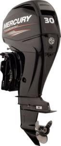 Wholesale Engines: New Mercury ME30MLHGA EFI 4S Outboard Motor