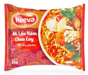 Wholesale Fast Food: Reeva Instant Noodles