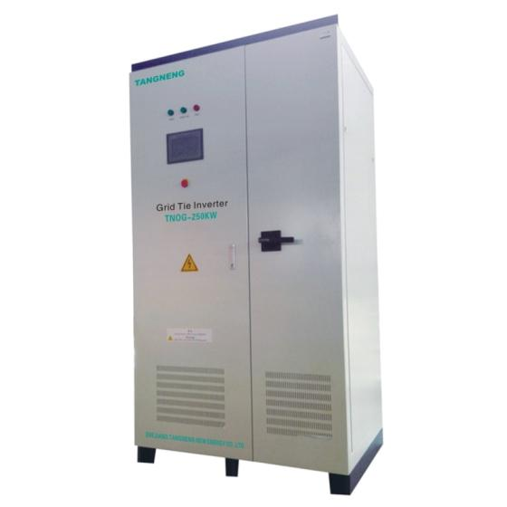 Sell On-Grid Inverter / Grid Tie Inverter