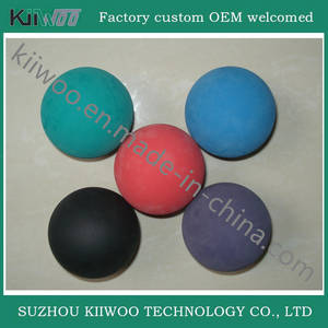 Wholesale Ball: OEM Manufacturer Bouncing Ball Rubber Bounce Ball