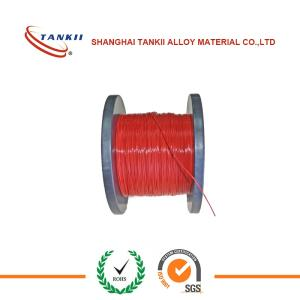 Wholesale thermocouple: Type K J Nickel Wire Nial Wire for Extension Wire Thermocouple Wire