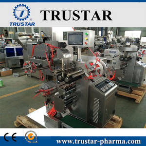 Wholesale rotary tablet compression machine: Strip Packing Machine