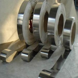 Wholesale Stainless Steel: Cold Rolled Stainless Steel Precision Strips