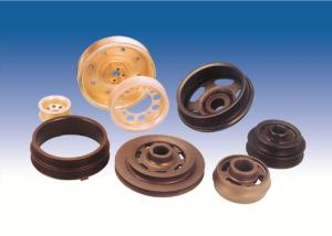 Wholesale poly: Poly V Pulleys