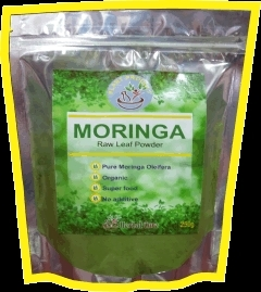 Wholesale moringa leaf: Moringa Leaf Powder