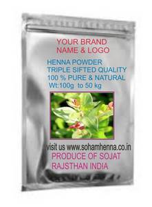 Wholesale Hair Dye: Henna