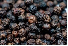 Wholesale white board: Black Pepper