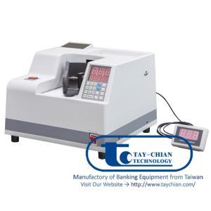 Wholesale counterfeit detector: (TC-5500) Desktop Vacuum Counter