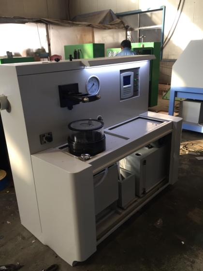 Sell 240,280Fuel injector test bench