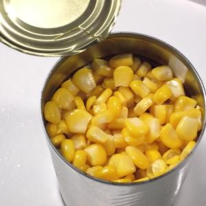 Wholesale canned sweet corn: Delicious Canned Sweet Corn From China