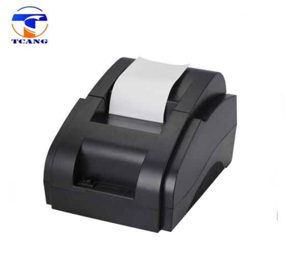 58 Mm Bluetooth Thermal Receipt Printer for Pos