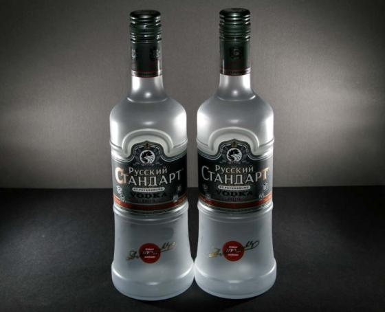 Sell High quality Russian Standard Vodka
