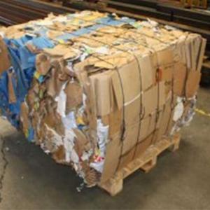 Wholesale Waste Paper: Occ Waste Paper/Cardboard Scrap/Waste Paper