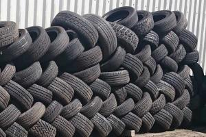 Wholesale tires: Used Tires Shredded or Bales/ Scrap Used Tires