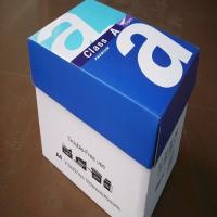 Excellent Quality Double A A4 Copy Paper A A4 Copy Paper 80gsm 75gsm and 70gsm 2