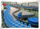 Electric Driven Water Production Line Bottled Water Manufacturing Machine 6000 BPH 500 ML
