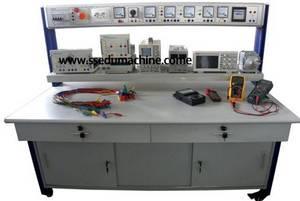 Wholesale measuring meters: Measurement Meters Training Workbench Educational Equipment