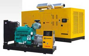 Wholesale no fan: High Performance Diesel Generator Set for Sale