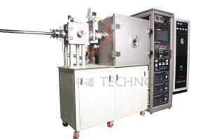 Wholesale ito film: JCPY500 Magnetron Sputtering System Coating Machine PVD Vacuum Coater