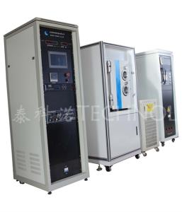 Wholesale side beam e: TEMD500 Electron Beam Evaporation Coating Machine System PVD Vacuum Coater