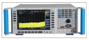 Wholesale convenient: Spectrum Analyzer TW4900FOR Convenient Operating Characteristics