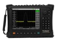 Techwin TW4950 Portable Spectrum Analyzer for Field Test and Diagnosis