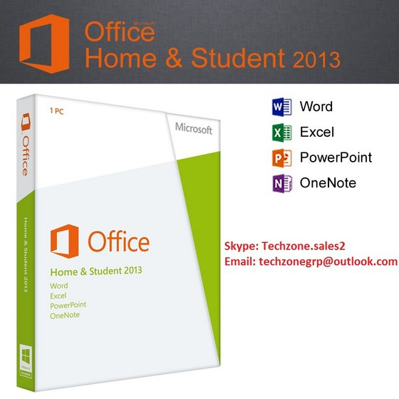 microsoft home and student 2013 product key