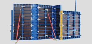 Wholesale concrete wall forming systems: Alumi Frame Formwork