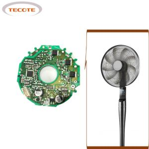 Wholesale dc table fan: DC24V Stand Fan Controller