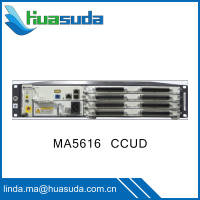 Wholesale optical network unit onu: Huawei Smartax MA5612 MA5616 Remote ONU DSLAM Device ADSL2+ VDSL2 Ports Voice Gpon FTTX Ethernet