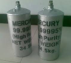 Sell Pure silver mercury and red mercury
