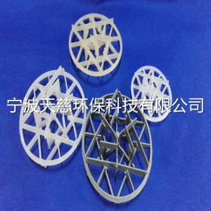 Wholesale pvdf: PVDF Snowflake Ring