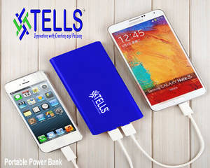 Wholesale android: TellS Portable Power Bank